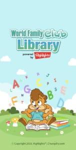 WF Club library